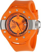 Invicta Men's S1 Rally GMT Dial Polyurethane