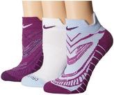 Nike Dry Cushion Low Training Socks 3-Pair Pack Women's Low Cut Socks Shoes