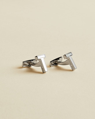 Ted Baker ALAYY T cufflinks