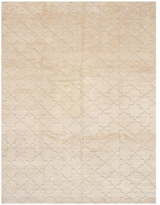 Ecarpetgallery Mystique Hand-Knotted Wool Moroccan Rug