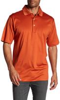 Peter Millar Knit Polo Shirt
