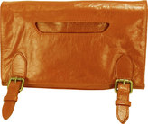Latico Leathers Women's Georgia Clutch 7985