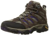 Merrell Women's Moab Vent Mid Wide Hiking Boot