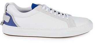 Buscemi Lyndon Sport Leather Sneakers