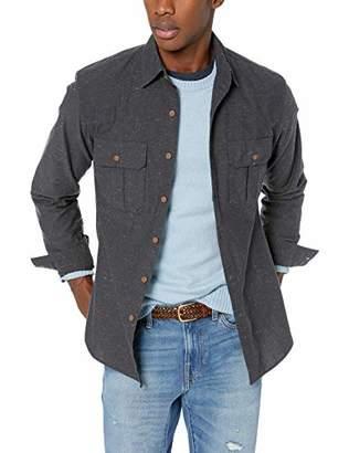 J.Crew Mercantile Men's Tweed Workshirt
