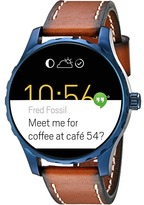 Fossil Q - Q Marshal Touchscreen Smartwatch - FTW2106 Watches