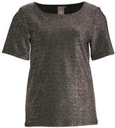 Ichi Karma Metallic Top