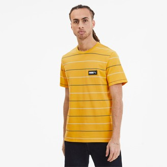 Puma FUSION Men's Striped Tee