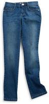 Jessica Simpson Girls 7-16 Cotton-Stretch Skinny Jeans