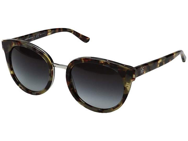 Tory Burch 0TY7062 Fashion Sunglasses