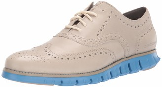 Cole Haan Men's Zerogrand Wingtip Oxford