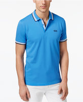 HUGO BOSS Green Men's Davidson Polo