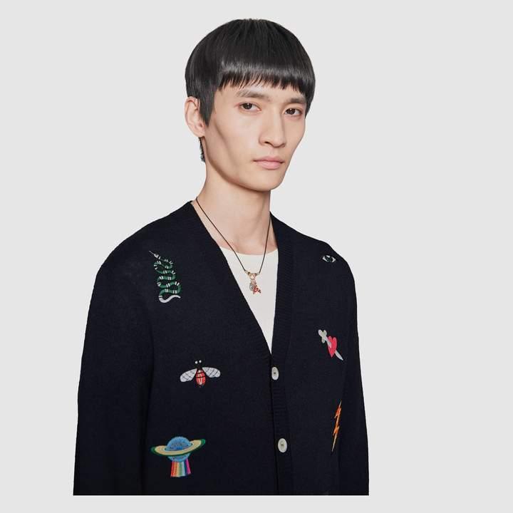 Gucci Le Marché des Merveilles necklace