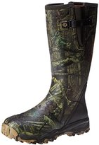 "LaCrosse Men's Alphaburly Pro 18"" Side-Zip Hunting Boot"