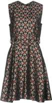 MAISON KITSUNÉ Short dresses - Item 34789425
