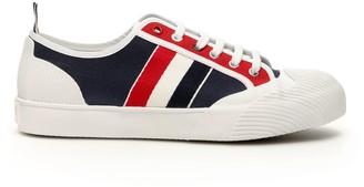 Thom Browne Signature Stripe Bar Sneakers