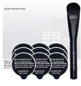 Givenchy Skin Targetters Black For Light Mask 9 x 9ml