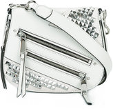Marc Jacobs studded small Nomad crossbody bag