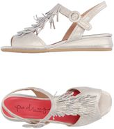Pas De Rouge Sandals - Item 11209404