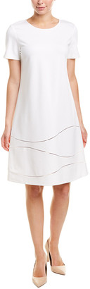 Lafayette 148 New York Jasmin Shift Dress