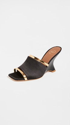 Malone Souliers Demi Wedge 80 Sandals