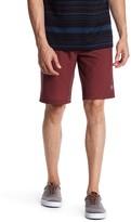 Travis Mathew Norfolk Hybrid Short