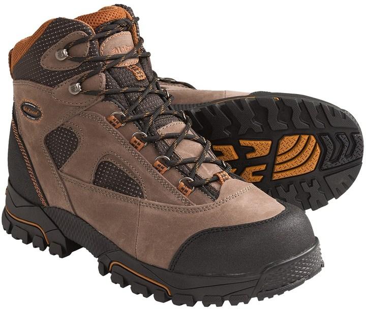 """LaCrosse Gridline Work Boots - Soft Toe, 6"""" (For Men)"""