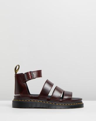 Dr. Martens Womens Clarissa II Sandals
