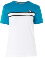 Fila Cut And Sew T-Shirt by