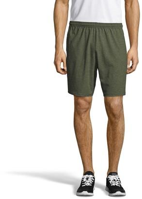 Hanes Men's ComfortSoft Jersey Pocket Shorts