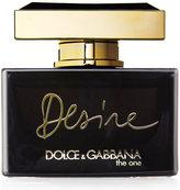 Dolce & Gabbana The One Desire Eau De Parfum 1.6 oz. Spray