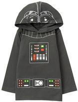 Gymboree Vader Hoodie Tee