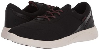 Etnies Balboa Bloom (Black) Men's Skate Shoes