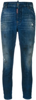 DSQUARED2 Londean jeans