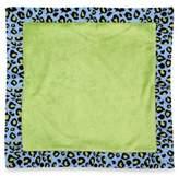 One Grace Place Jazzie Jungle Boy Binky Blanket