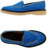 Adieu Loafers