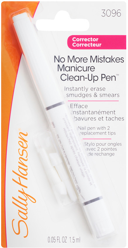 Sally Hansen No More Mistakes Manicure Clean-Up Pen