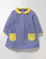 Boden Cosy Collared Dress