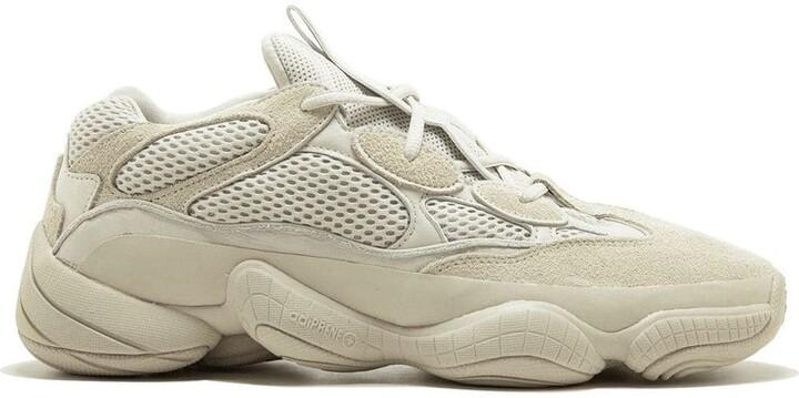 "Yeezy 500 ""Blush/Desert Rat"" sneakers"