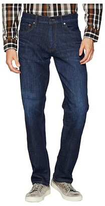 Lucky Brand 221 Original Straight Jeans in Belfield (Belfield) Men's Jeans