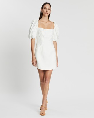 C/Meo Over Again SS Dress