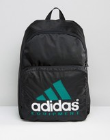 adidas Equipment Bag In Black AZ0727