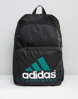Adidas Originals Equipment Bag In Black Az0727
