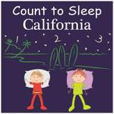 Bed Bath & Beyond Count to Sleep California Board Book