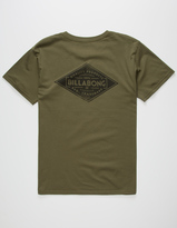 Billabong Supply Mens T-Shirt