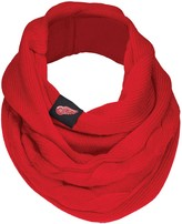 adidas Women's Detroit Red Wings Infinity Scarf