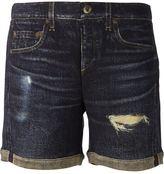 Rag and Bone Rag & Bone 'Aoyama' boyfriend shorts