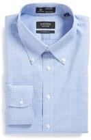 Nordstrom Men's Smartcare(TM) Traditional Fit Gingham Dress Shirt