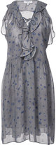 IRO 'Jaysan' dress - women - Polyester/Viscose - 34