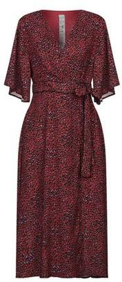 IL THE' DELLE 5 3/4 length dress
